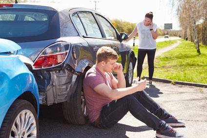 Auto Accident Injury Treatment