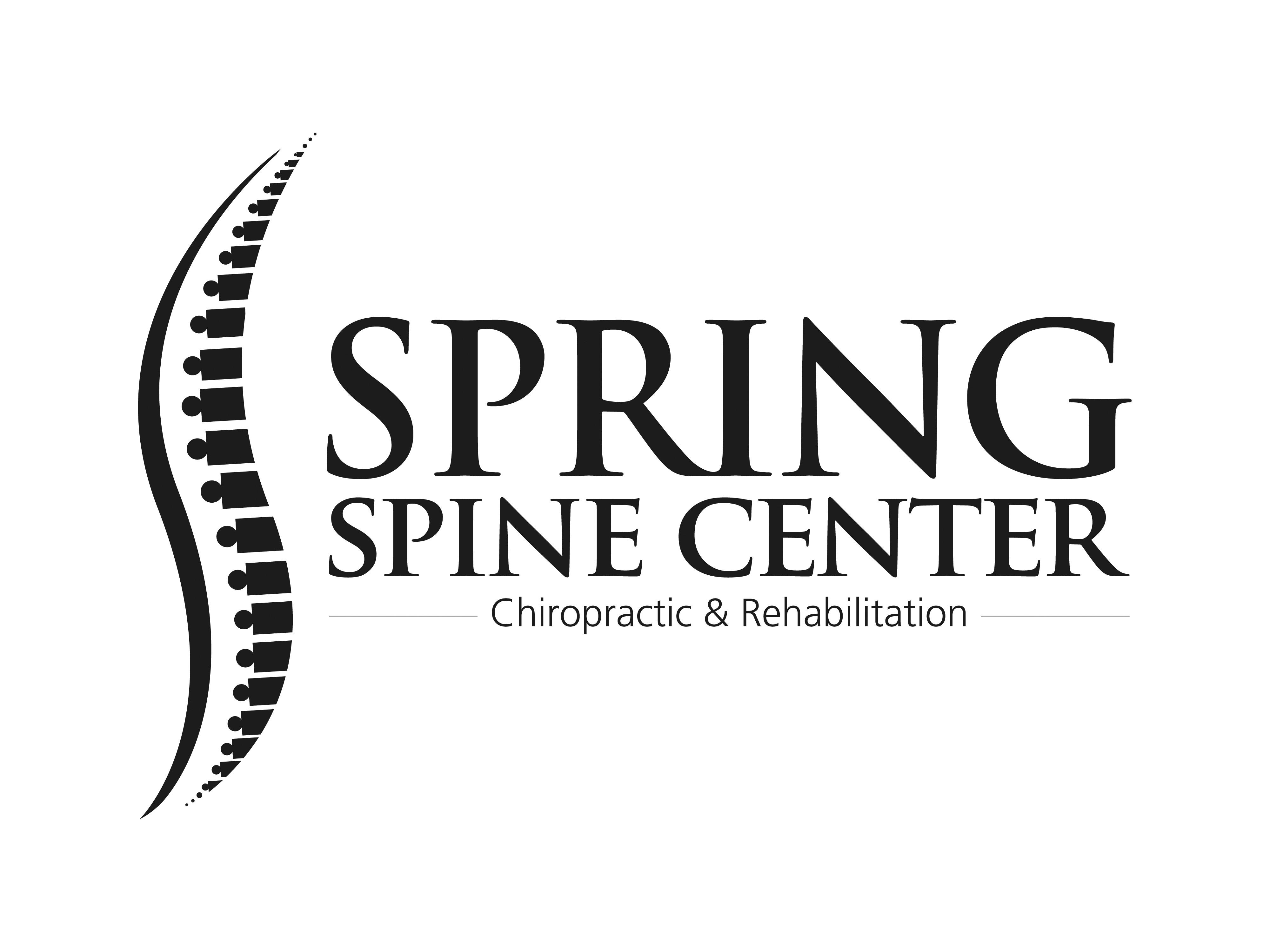 Spring Spine Press Release - 1-18-18