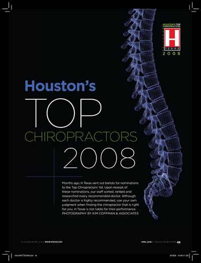 Houston Top Chiropractors_2